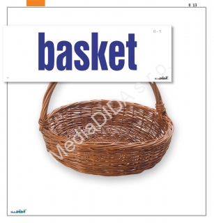 Magic basket